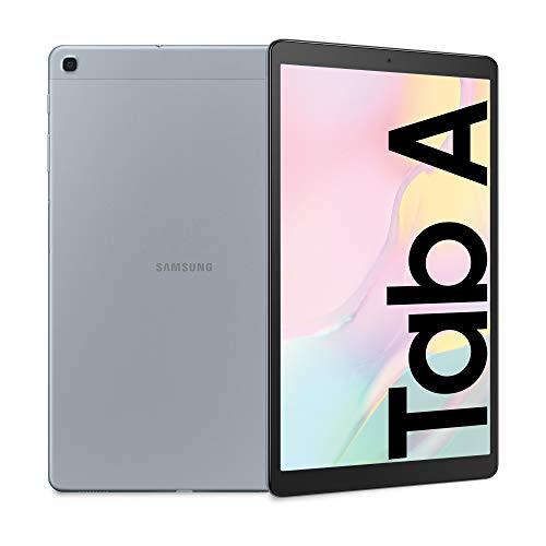 Samsung Galaxy Tab A 10.1, Tablet, Display 10.1' WUXGA, 32 GB Espandibili, RAM 2 GB, Batteria 6150...