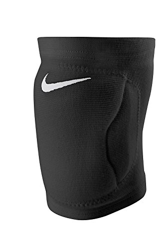 Nike Streak Volleyball Knee Pad (XL/XXL, Black)
