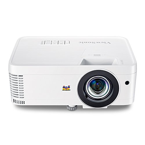 41FhloA42XL - 10 Best Short Throw Projectors for Movies and Gaming