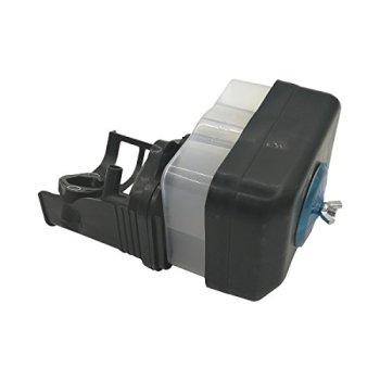 Cancanle Filtre à air Assemblage de Bain d'huile pour GX160 GX200 Essence 6,5 HP Moteur 4 Temps Aspirateur Complet Pompe Motoculteur Cultivateur Chipper
