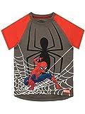 Spiderman - Camiseta para niño - El Hombre Araña - 4-5 Años