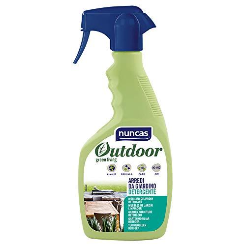 nuncas Outdoor Detergente - 500ml