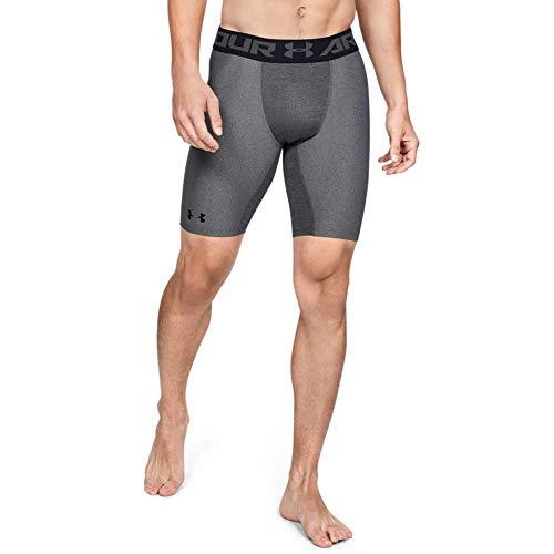 Under Armour Heatgear 2.0 Long Shorts Pantalón De Compresión,...