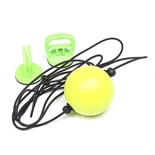 Dadahuam Boxing Speed Ballboxen Quick Puncher Reflexball Fitnesstraining Für Dekompressionsschlitze
