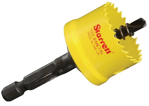 29MM Cordless Smooth Cutting HOLESAW
