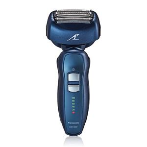 Panasonic Arc4 Electric Razor for Men 4Blade Electric Shaver with Popup Trimmer Rechargeable Wet Dry...