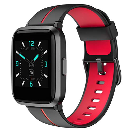 AIKELA Smart Watch Fitness Tracker for Android Phones and...