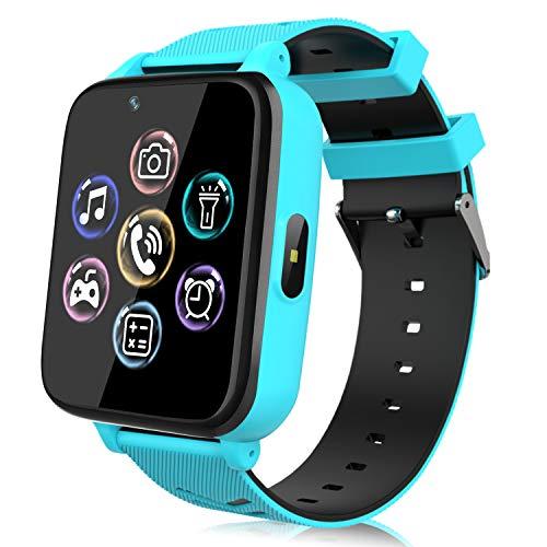 Smartwatch para Niños, Reloj Teléfono para Niña y Niño...