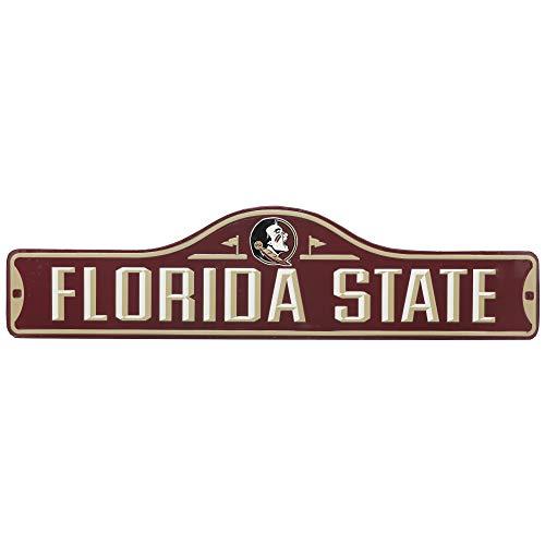 Open Road Brands Ohio State University Metal Street Sign (Kitchen)