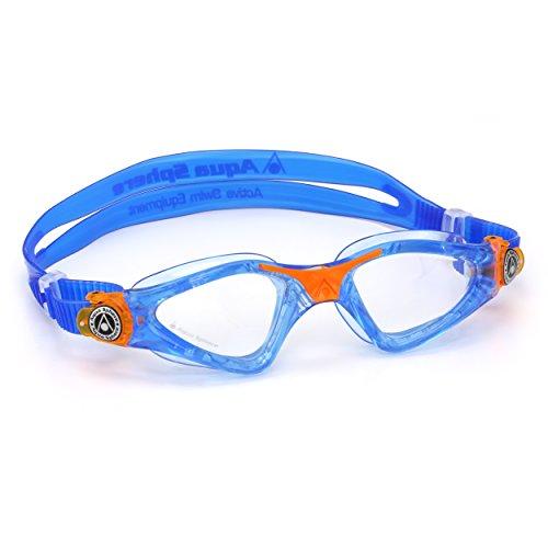 משקפת השחייה הטובה ביותר לילדים: Aqua Sphere Kayenne Junior