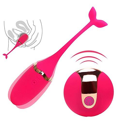 Special Offer Juguete de carga circular Wome para cargar productos divertidos Bulle Control remoto de huevo bala 10 estimulador divertido de juguetes femeninos de velocidad,