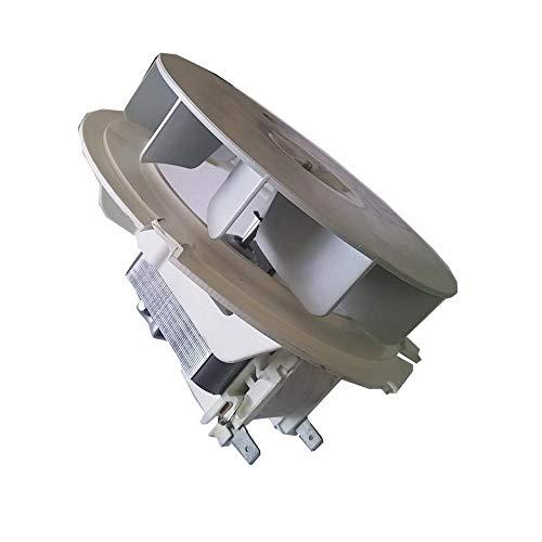 Ventilatore No Frost Completo Fime Frigoriferi Ariston Whirlpool Asse 40mm