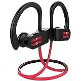 Mpow Écouteur Bluetooth Sport, Flame IPX7 Casque de Sport Intra Auriculaires...