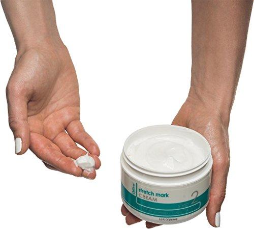 ReTone Stretch Mark Removal: Comprehensive Stretch Mark Treatment (Stretch Mark Cream + Body Cleanser + Body Scrubber) 9
