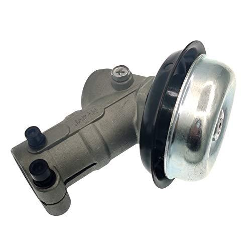Cancanle 26mm 9 scanalato Scatola del Cambio Ingranaggio Testa per Honda GX25 GX35 per ZENOAH BC4310...