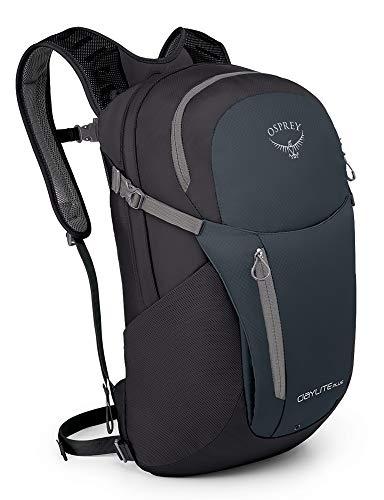 Osprey Packs Daylite Plus Daypack, Black