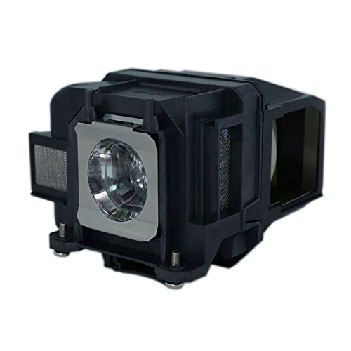 SpArc Platinum for Epson Powerlite EX7230 PRO Projector Lamp with Enclosure (Original Philips Bulb Inside)