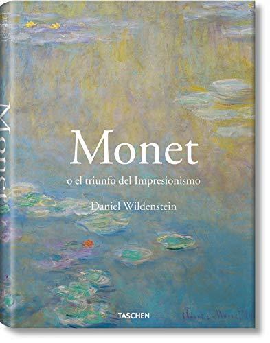 Monet O El Triunfo Del Impresionismo (Taschen 25 Aniversario)