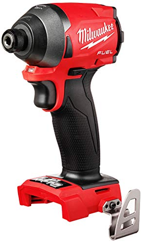 Milwaukee 2853-20 M18 FUEL 1/4' Hex impact Driver (Bare Tool)-Torque 1800 in lbs