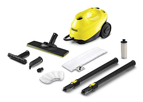 KARCHER SC 3 Steam Cleaner (Yellow and Black), Yellow & Black, Medium (1.513-000.0)
