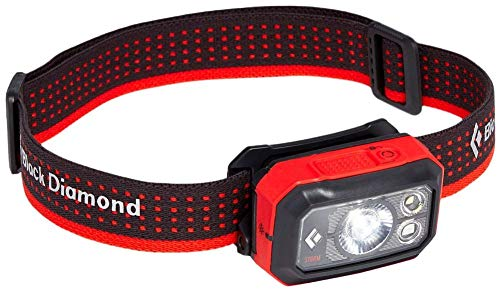 Black Diamond Storm 400 Headlamp, Unisex, One Size (400 Lumens) (Octane)