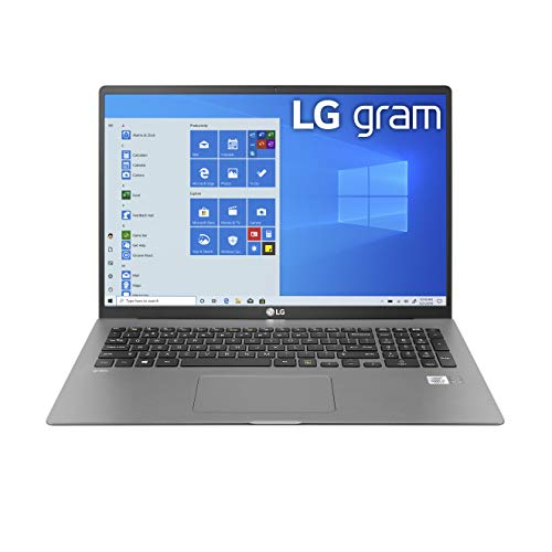 LG Gram Laptop - 17' IPS WQXGA (2560 x 1600) Intel 10th Gen Core i7...