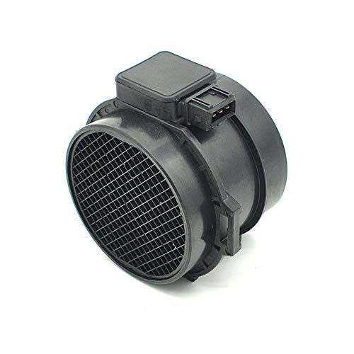 Million Parts Mass Air Flow Sensor fit for 01-03 BMW 330Ci/330i/530i & 01-05 BMW 330xi & 01-06 BMW X5 & 01-02 BMW Z3