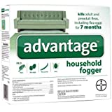 Bayer Advantage Household Fogger (3x2 oz)