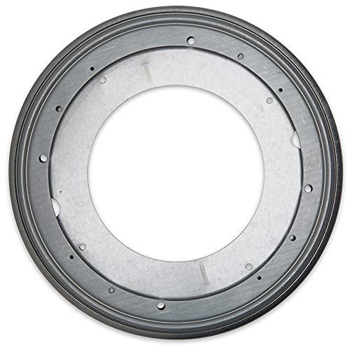 Woodpeckers Lzy-12-1 Lazy Susan 12' 1000 lb. Load Capacity Hardware 5/16 Thick Turntable Bearings