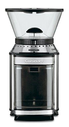 Cuisinart DBM-8 Supreme Grind Automatic Burr Mill 10