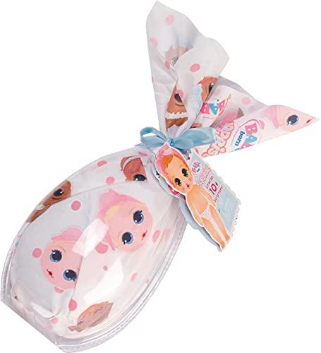 Image 1 - Baby Born Surprise, Mini Poupon Surprise à Collectionner (série 2), 1 Bébé et 10 Surprises, Modèles Aléatoires, Jouet pour Enfants dès 3 Ans, BBU05