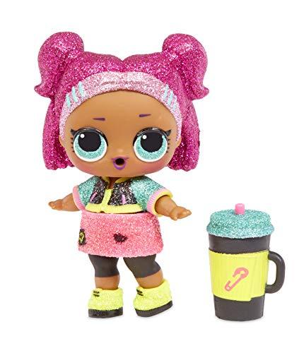 Image 3 - L.O.L. Surprise! 26559665E7C Surprise Doll Sparkle Series Figurine à Collectionner avec Paillettes et 7 Surprises 1 sur 12 poupées à Collectionner dans Un Pack Surprise
