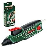 Pistolet à colle Bosch - GluePen (Livré avec chargeur micro-USB + 4...