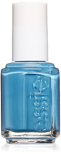 essie Nail Color Polish, Coat Azure, 0.46 Fl Oz