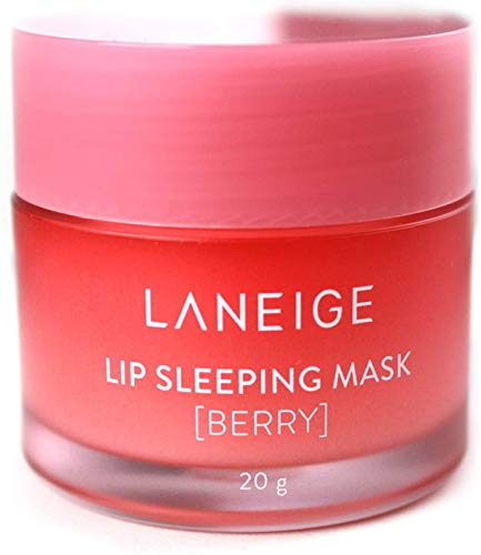 Máscara de dormir para labios Laneige (tipo de piel: todos / 20g), Reino Unido