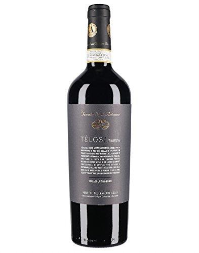 Amarone della Valpolicella DOCG Tlos L'Amarone Tenuta Sant'Antonio 2015 0,75 L