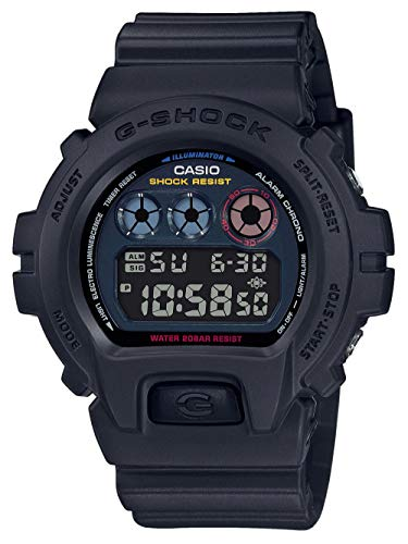 Casio Armbanduhr G-SHOCK Classic