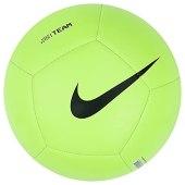 Nike DH9796-310 - Pallone da calcio Pitch Team Ball, colore: verde/nero