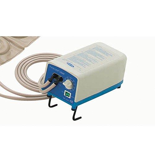Invacare Liber-Eskal Compressore ad aria per materasso facile da usare, veloce e sicuro, ideale per...