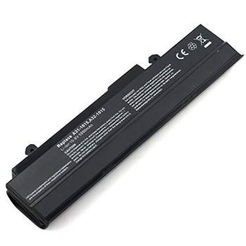 Bay Valley Parts 10.8V 5200mAh Laptop Battery Replacement for Asus A31-1015 A32-1015 Eee PC 1015 1015B 1015P 1015PD 1015PE 1015PEM 1215 1215P 1215B 1215N 1016 1016P AL31-1015 PL32-1015