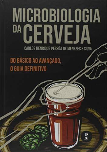 Microbiología de la cerveza