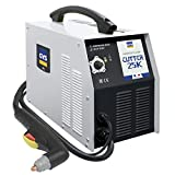 GYS - PLASMA Cutter 25K - Découpeur Plasma - inverter - PLASMA - 230V -...