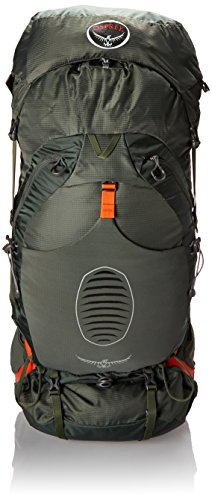 Osprey Men's Atmos AG 65 Backpack (2017 Model), Graphite...