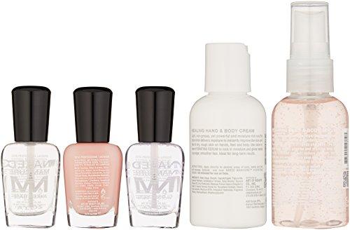 Zoya Naked Manicure Hydrate & Heal Kit 4