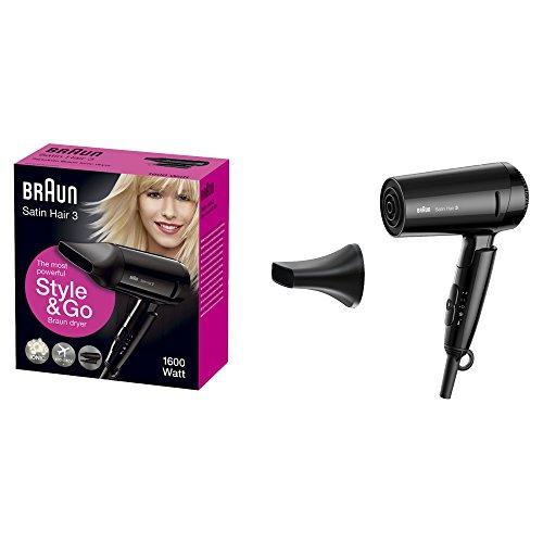 BRAUN Sèche Cheveux Satin Hair 3 HD 350