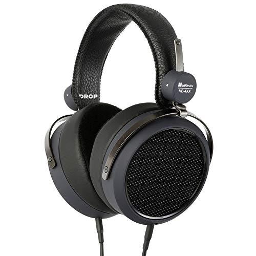 Drop + HIFIMAN HE4XX Planar Magnetic Over-ear...