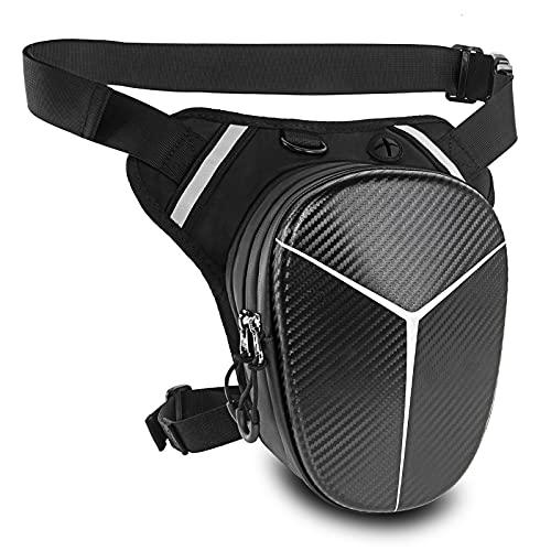 ホルスターバッグ NBAG レッグバッグ バイク用 防水 容量調節可能 メンズ ウェストポーチ ヒップバック オシャレ 大容量 多機能 釣り用 登山 アウトドア