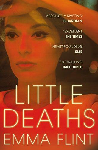 Little Deaths eBook: Flint, Emma: Amazon.in: Kindle Store