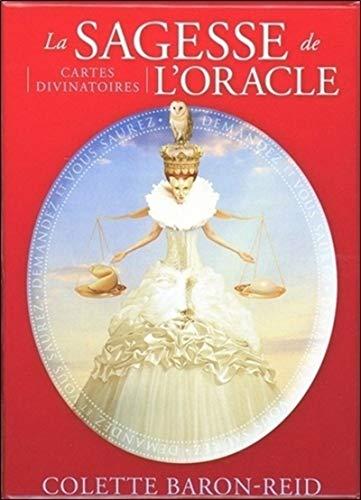 La sagesse de l'oracle : Cartes divinatoires (Français)