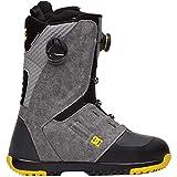 DC Control Dual BOA Snowboard Boots Frost Grey 12 D (M)